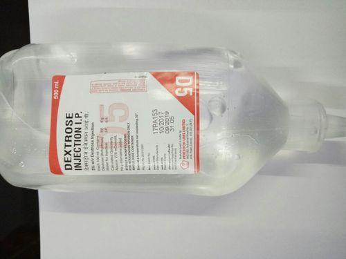 سعر ومواصفات محلول DEXTROSE ديكستروز لعلاج نقص السكر في الدم