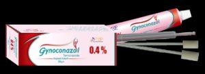 لبوس GYNOCONAZOL جينوكونازول لعلاج التهابات المهبل