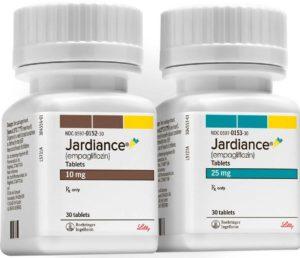 سعر ومواصفات اقراص Jardiance جارديانس لعلاج سكر الدم من النوع الثاني