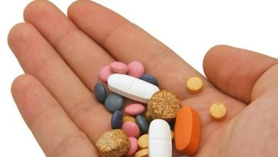 دواء لعلاج التوتر العصبي
