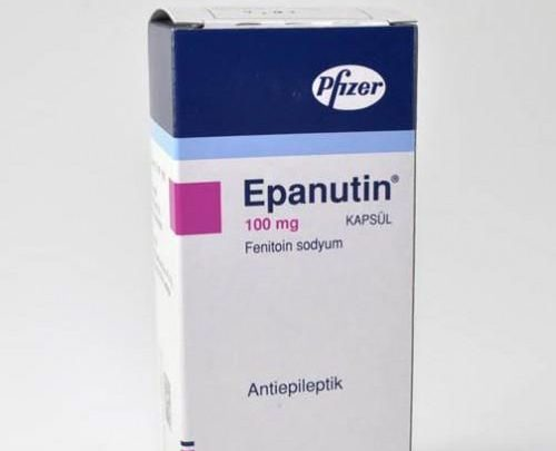 إيبانوتين – Epanutin