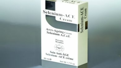 اقراص SELENIUM ACE سيلينيوم إيه سي إي مضاد للاكسدة