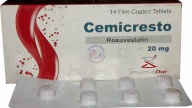 أسعار ومواصفات أقراص سيميكريستو CEMICRESTO