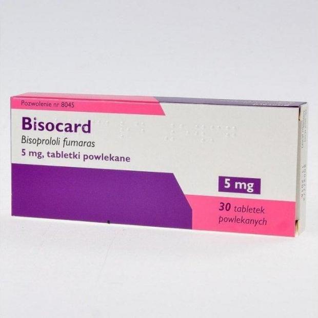 أقراص BISOCARD