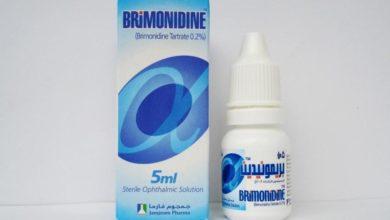 سعر و مواصفات بريمونيدين