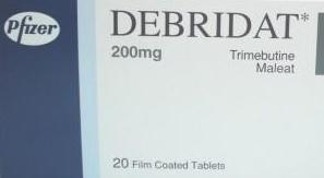 DEBRIDAT ديبريدات
