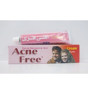 ACNE - FREE أكني فري