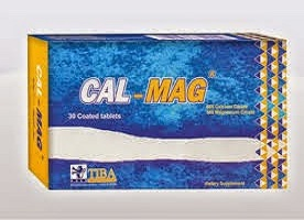 CAL - MAG كال ماج