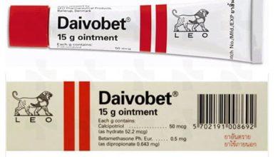 DAIVOBET دايفوبيت