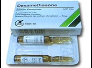 DEXAMETHASONE ديكساميثازون