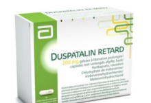 DUSPATALIN  RETARD دسبتالين ريتارد