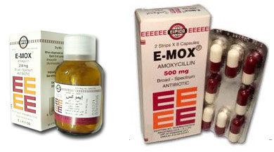 E - MOX اي موكس
