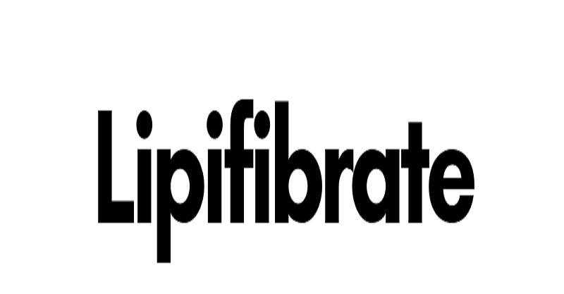 LIPIFIBRATE ليبيفيبرات