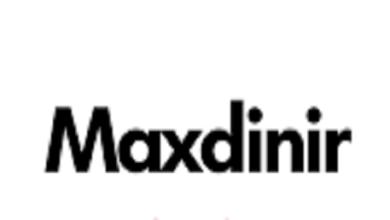 MAXDINIR ماكسدينير