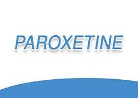 PAROXETINE باروكستين