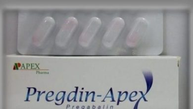 PREGDIN - APEX بريجدين ابكس