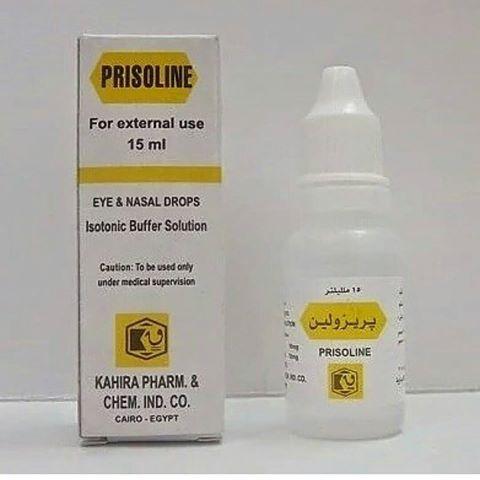 PRISOLINE بريزولين