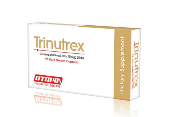 TRINUTREX ترينوتركس