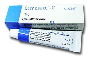 BETNOVATE - C  بيتنوفيت سي