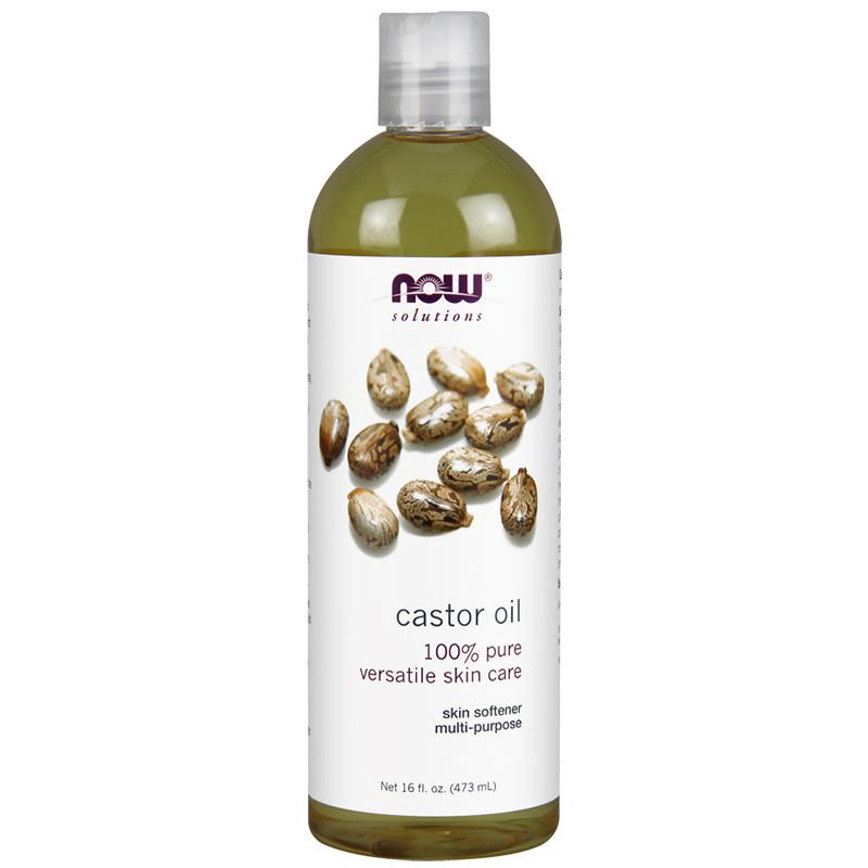 سعر ومواصفات Castor Oil زيت الخروع للشعر والبشرة وعلاج الإمساك