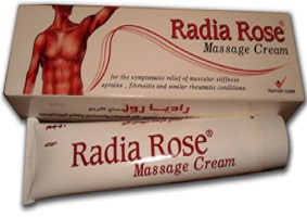RADIA ROSE راديا روز