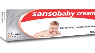 SANSOBABY سانسو بيبي