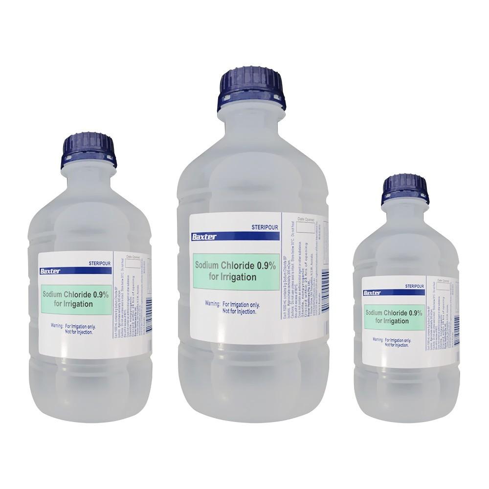 SODIUM CHLORIDE صوديوم كلوريد