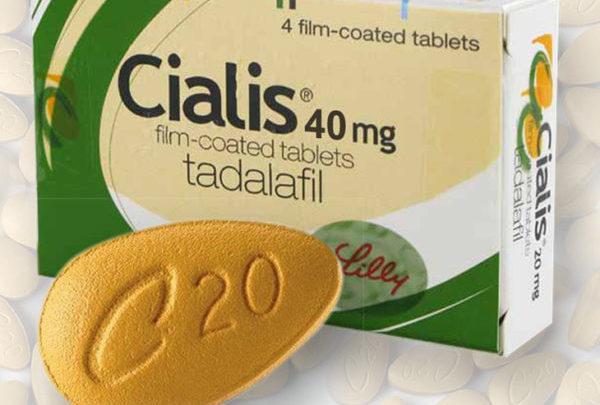 سياليس - CIALIS