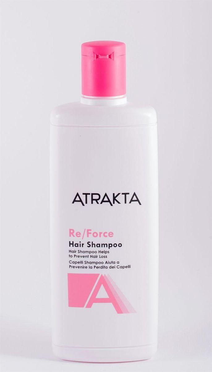 شامبو ATRAKTA أتراكتا لعلاج تساقط الشعر