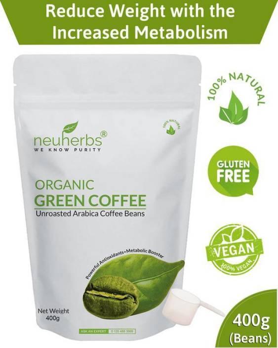 جرين كوفي -Green coffee