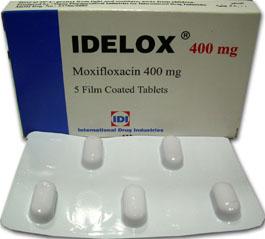 حبوب إيديلوكس لعلاج التهاب الجيوب الأنفية والتهاب الشعب الهوائية الحاد