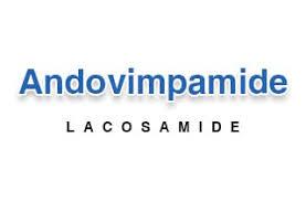 ANDOVIMPAMIDE أندوفيمباميد لعلاج الصرع