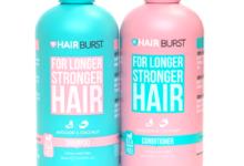 كبسولات HAIR BURST هيربيرست لنمو الشعر