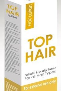 توب هير- top hair