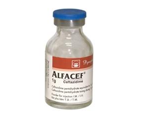 ألفاسيف- Alfacef