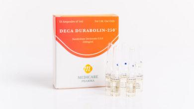 ديكا دورابولين Deca-Durabolin