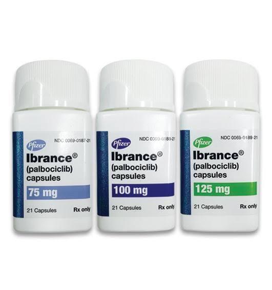 إبيرانس-IBRANCE