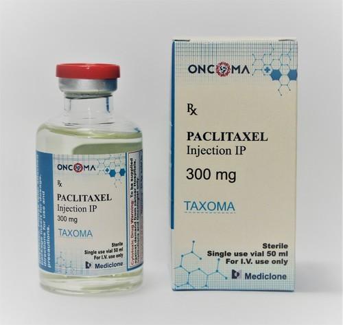 عبوة حقن باكليتاكسل-paclitaxel