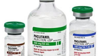 باكليتاكسل-paclitaxel