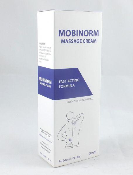 كريم موبينورم لعلاج التهاب المفاصل