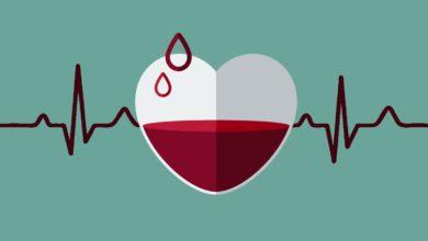 علاج نقص الهيموجلوبين في الدم