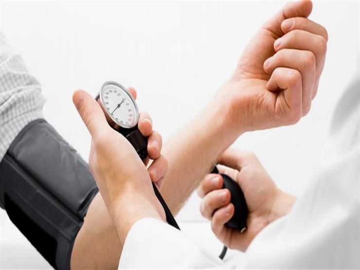 يمكن علاج ضغط الدم بطرق منزلية
