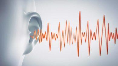 علاج طنين الأذن