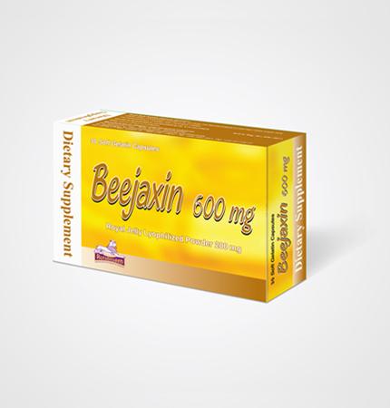 بيجاكسين - BEEJAXIN