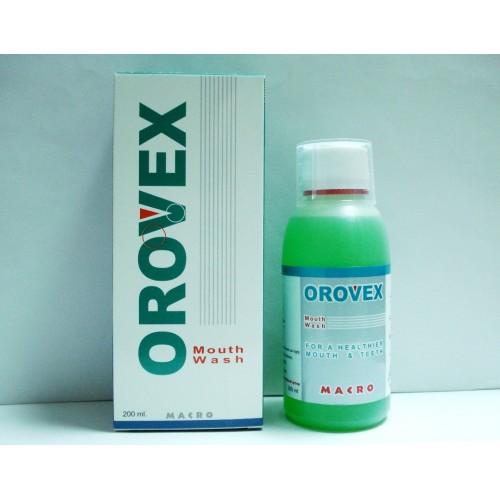 OROVEX - H