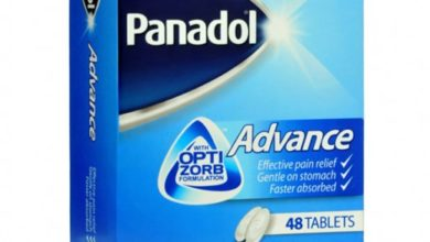 PANADOL ADVANCE بانادول أدفانس