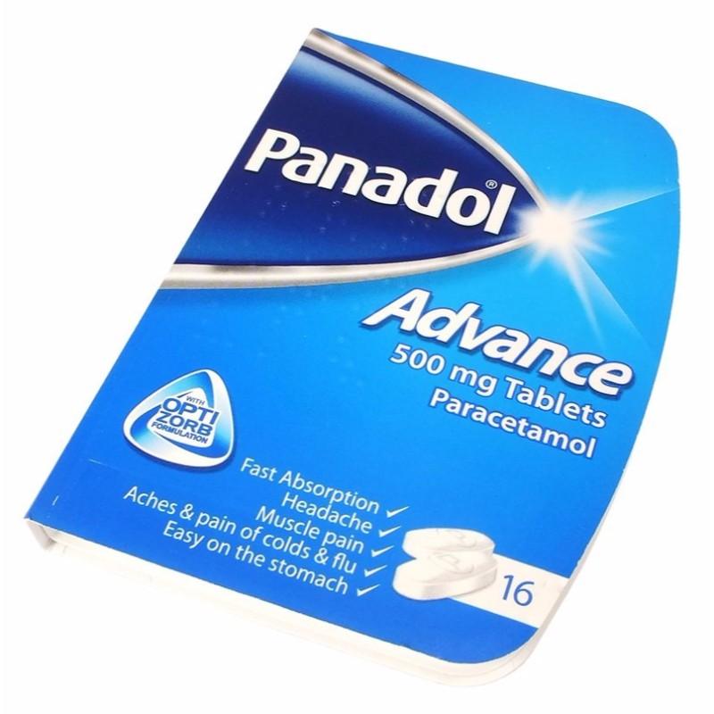 PANADOL ADVANCE