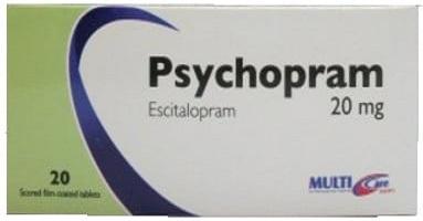 PSYCHOPRAM سيكوبرام