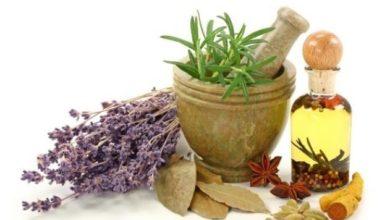 علاج التهاب الأعصاب الطرفية بالأعشاب