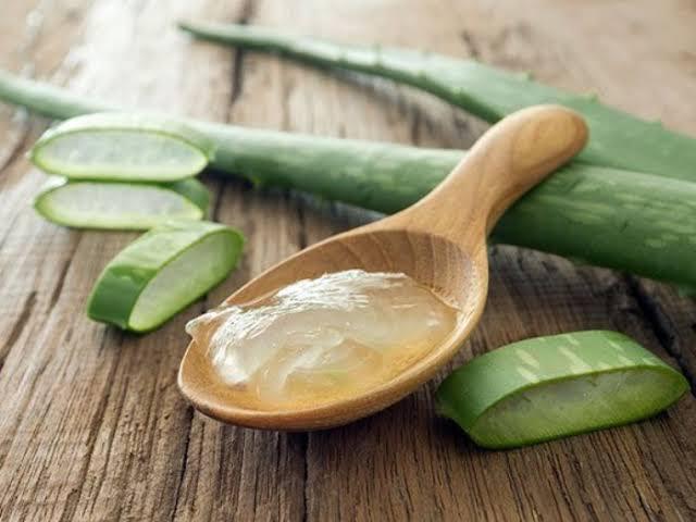استخدام هلال الصبار في علاج حساسية الجلد والهرش
